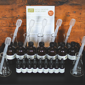 Make Your Own Skin Care, Bath, and Beauty Products at Source Vital Apothecary Houston