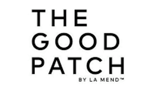 The Good Patch by La Mend, Hemp and Plant based remedy patches