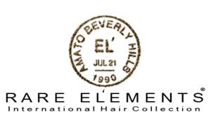 Rare Elements Hair Care