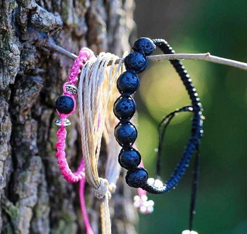 VOS aromatherapy diffuser bracelets